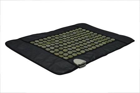 infrared heating pad with jade stones