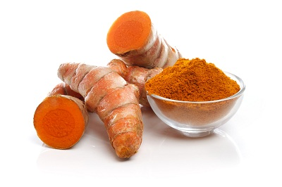 turmeric for low back pain