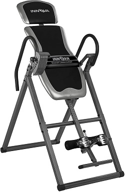 inversion table for pinched nerve